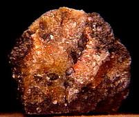 Arzenolit (arzénoxid) ásvány